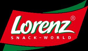 lorenz snack logo
